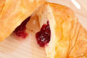 croissant french brioche filled with berries jam 27.jpg