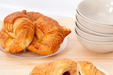 croissant french brioche filled with berries jam 35.jpg
