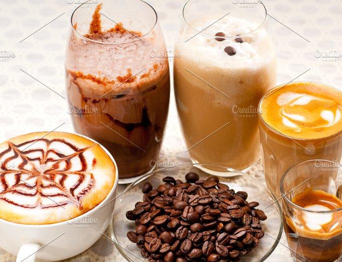 espresso coffee 10.jpg - Food & Drink