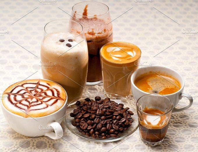 espresso coffee 11.jpg - Food & Drink