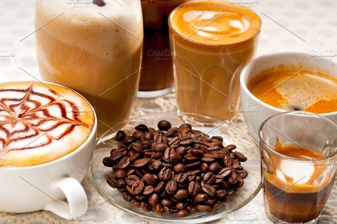espresso coffee 12.jpg - Food & Drink