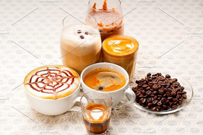 espresso coffee 16.jpg - Food & Drink