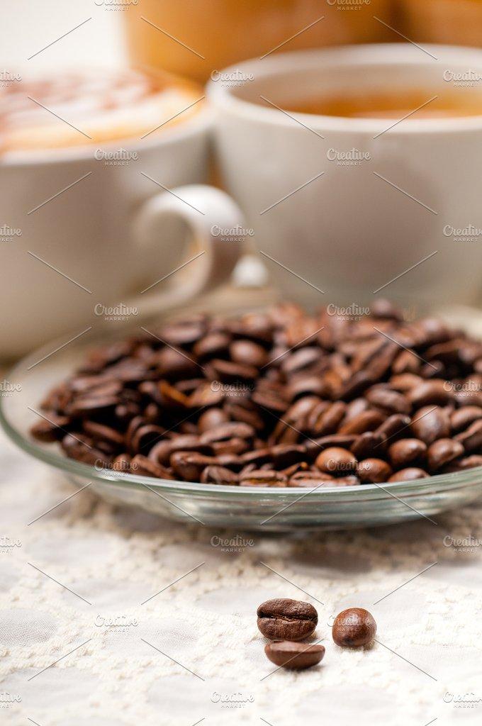 espresso coffee 17.jpg - Food & Drink