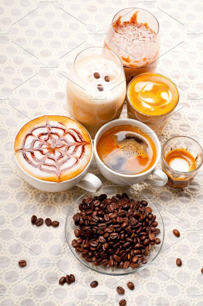 espresso coffee 22.jpg - Food & Drink
