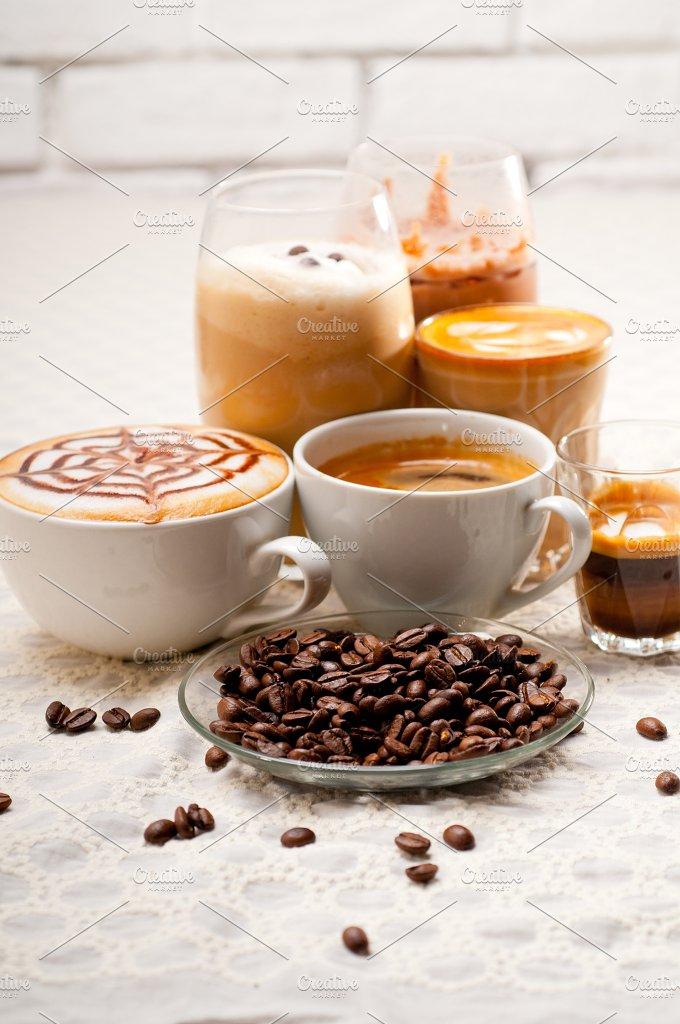 espresso coffee 21.jpg - Food & Drink