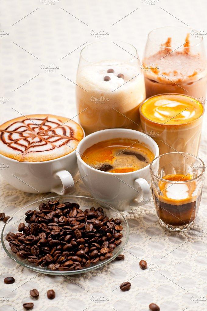 espresso coffee 27.jpg - Food & Drink