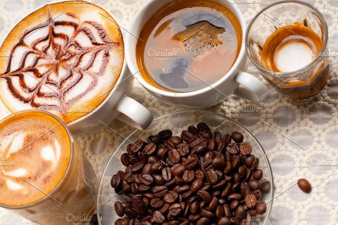 espresso coffee 30.jpg - Food & Drink