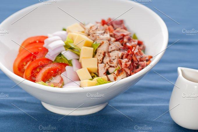 fresh and healthy caesar salad 03.jpg - Food & Drink