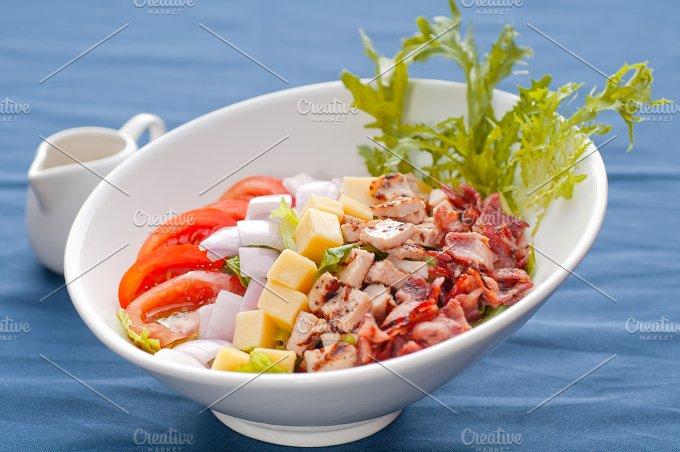 fresh and healthy caesar salad 07.jpg - Food & Drink