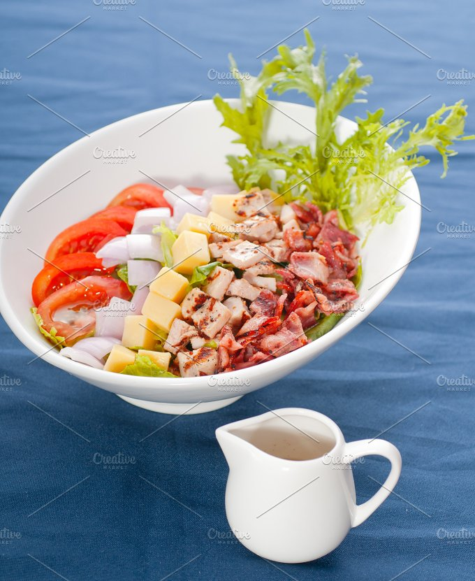 fresh and healthy caesar salad 06.jpg - Food & Drink