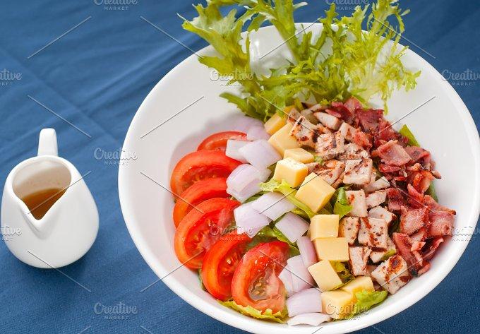 fresh and healthy caesar salad 11.jpg - Food & Drink