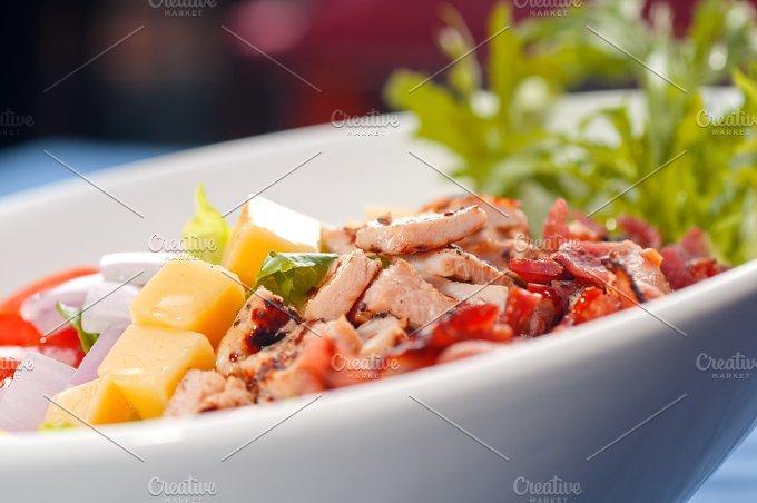 fresh and healthy caesar salad 16.jpg - Food & Drink