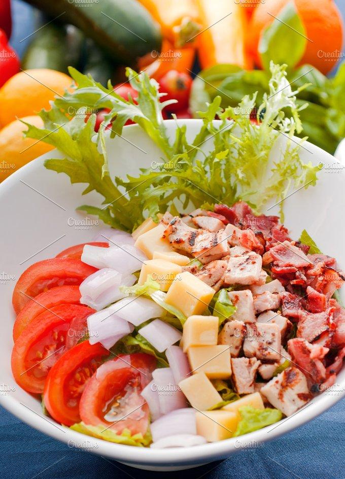 fresh and healthy caesar salad 17.jpg - Food & Drink