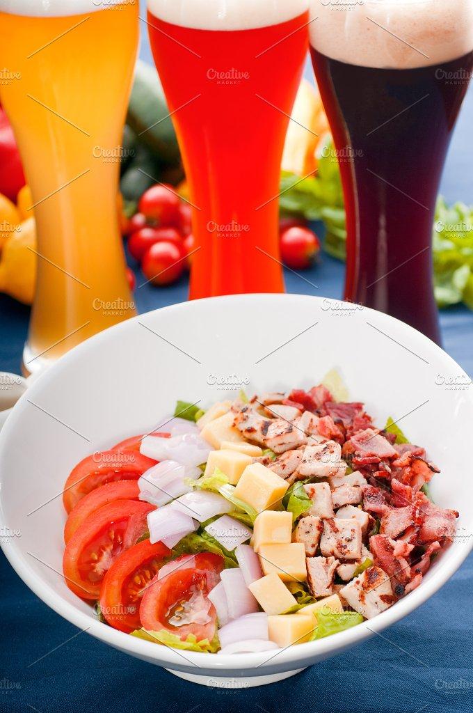 fresh and healthy caesar salad 22.jpg - Food & Drink