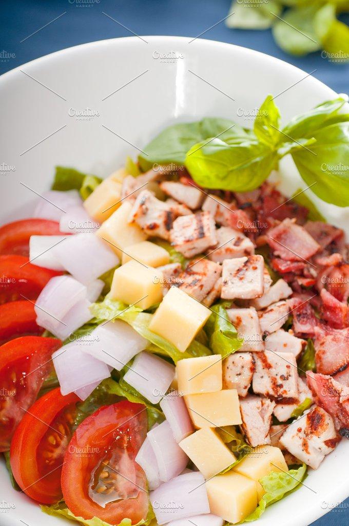fresh and healthy caesar salad 26.jpg - Food & Drink