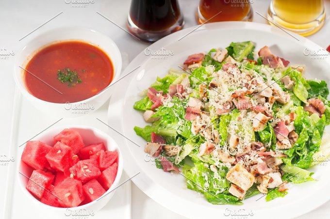 fresh caesar salad 6.jpg - Food & Drink