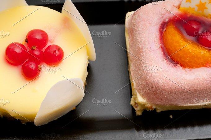 fresh fruit dessert pastry cake 37.jpg - Food & Drink