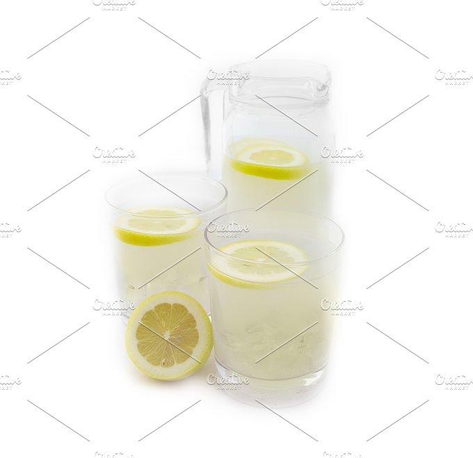 fresh lemonade H10 1.jpg - Food & Drink