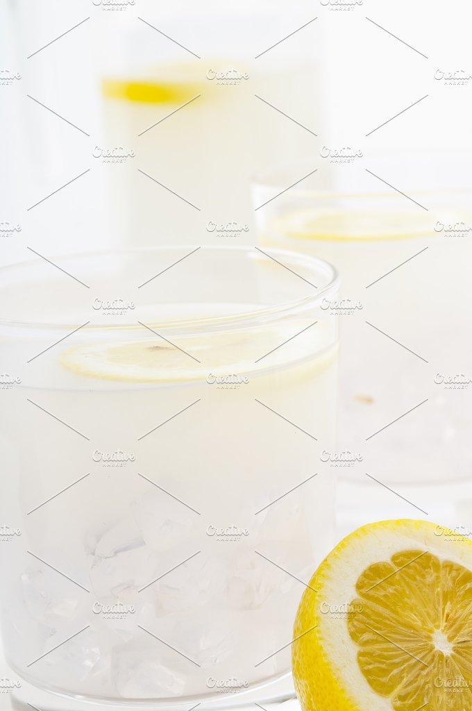 fresh lemonade 13.jpg - Food & Drink