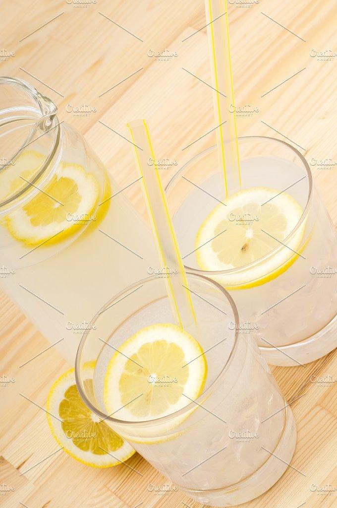 fresh lemonade 27.jpg - Food & Drink