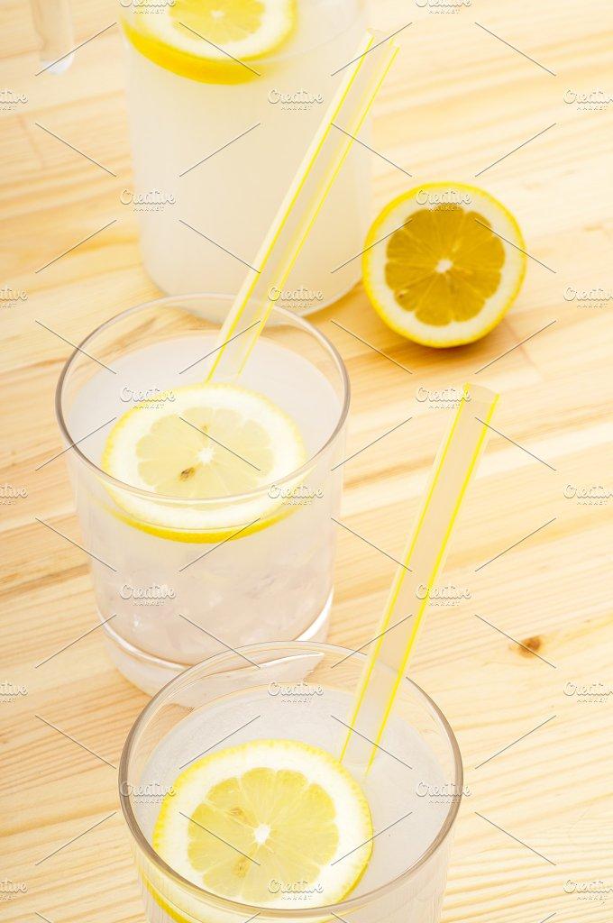 fresh lemonade 28.jpg - Food & Drink