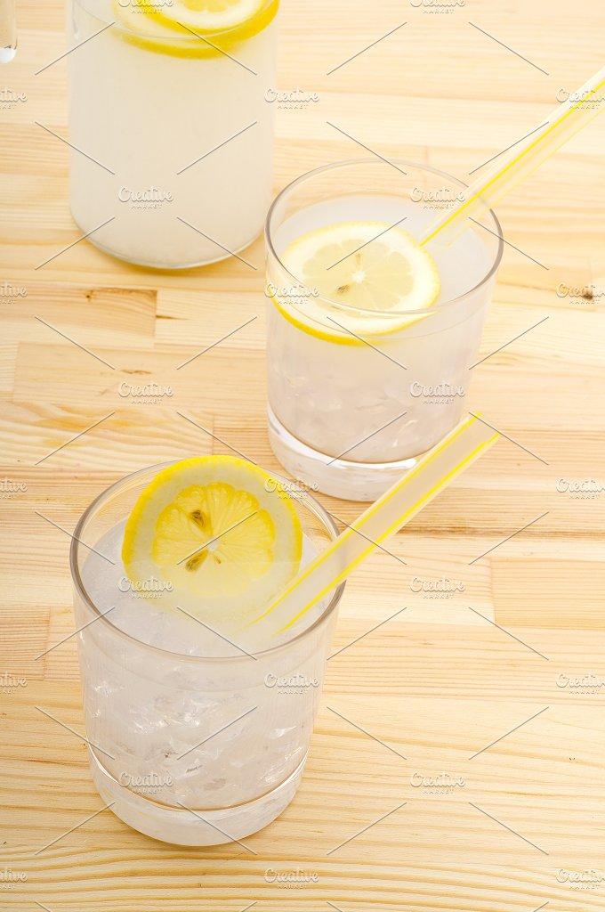 fresh lemonade 34.jpg - Food & Drink