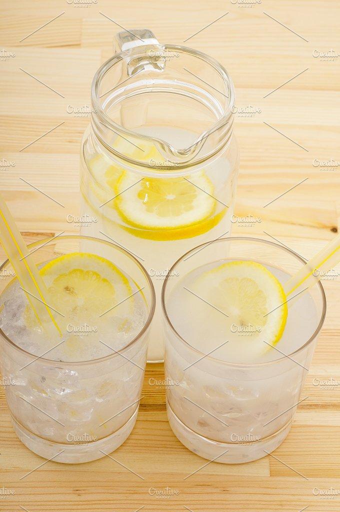 fresh lemonade 38.jpg - Food & Drink