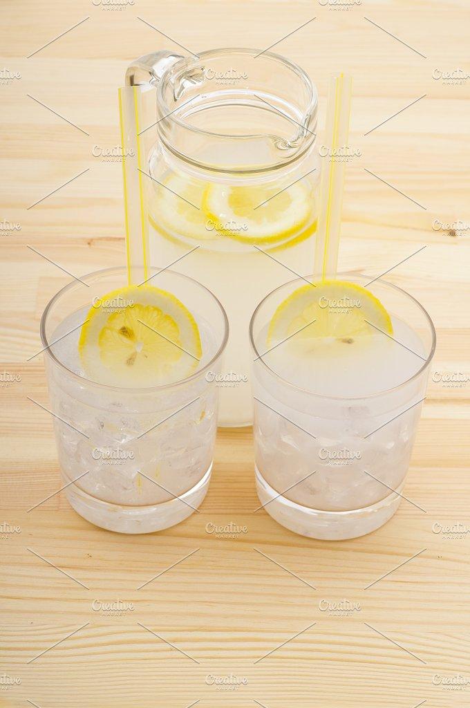 fresh lemonade 39.jpg - Food & Drink
