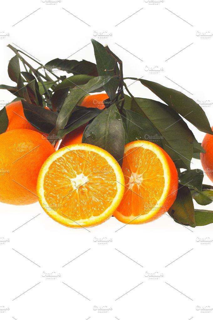 fresh orange 03.jpg - Food & Drink
