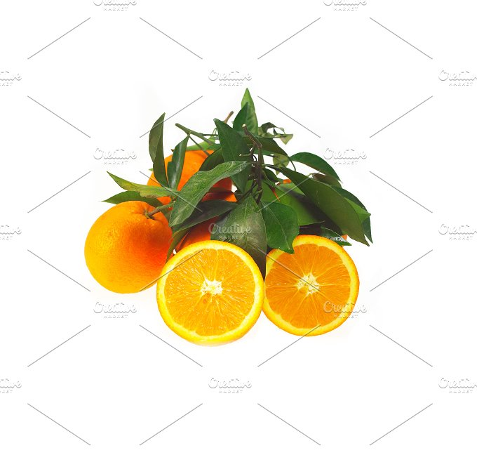 fresh orange 04.jpg - Food & Drink