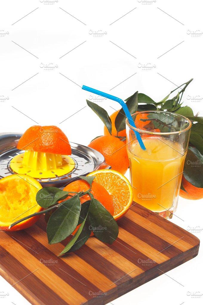 fresh orange 06.jpg - Food & Drink