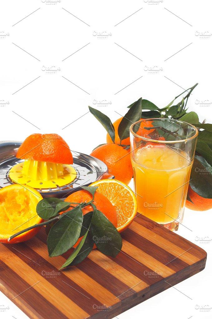 fresh orange 05.jpg - Food & Drink