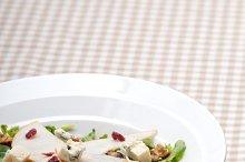 fresh pears arugola and gorgonzola salad 17.jpg