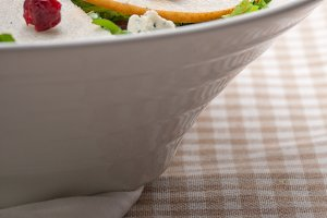 fresh pears arugola and gorgonzola salad 29.jpg