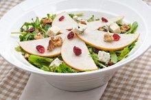 fresh pears arugola and gorgonzola salad 36.jpg