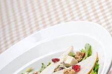fresh pears arugola and gorgonzola salad 39.jpg