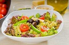 fusilli pasta salad and pesto 2.jpg