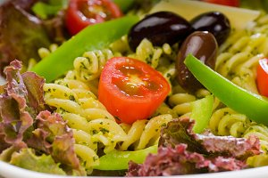 fusilli pasta salad and pesto 4.jpg