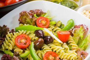 fusilli pasta salad and pesto 7.jpg