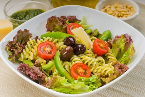 fusilli pasta salad and pesto 20.jpg