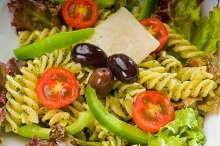 fusilli pasta salad and pesto.jpg