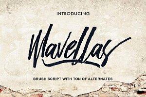 Mavellas