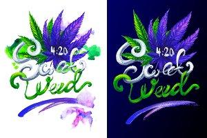 Sweet Weed
