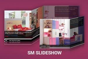 SM Slideshow - Magento Module