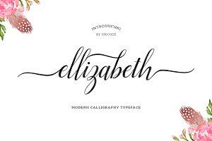 Ellizabeth Script