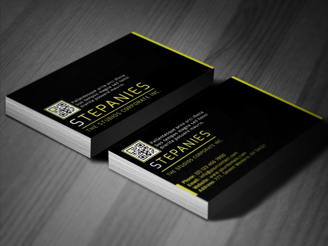 Personal business card template business card templates creative personal business card template business card templates creative market fbccfo