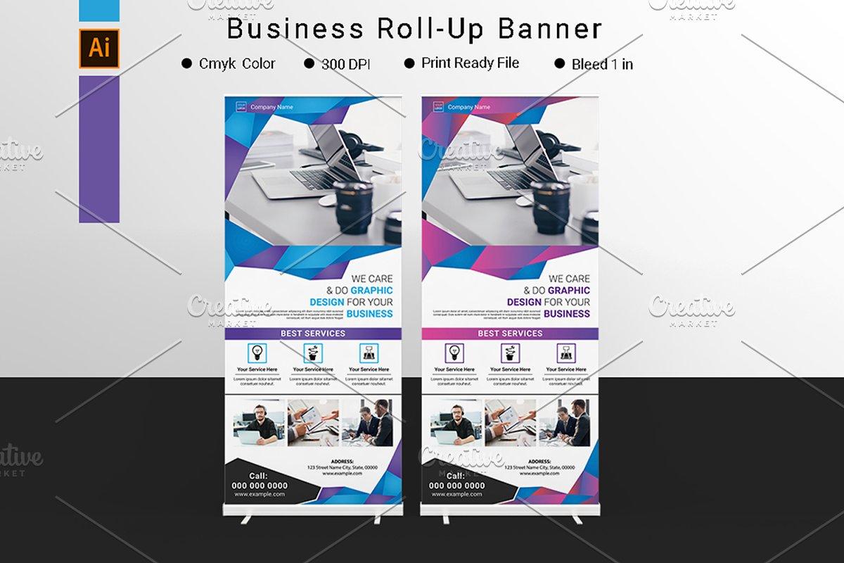 Business Roll-Up V25