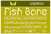 Fish Bone Creative Market