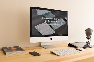 STRAP Responsive Bootstrap Template