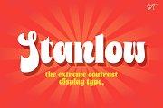 Stanlow